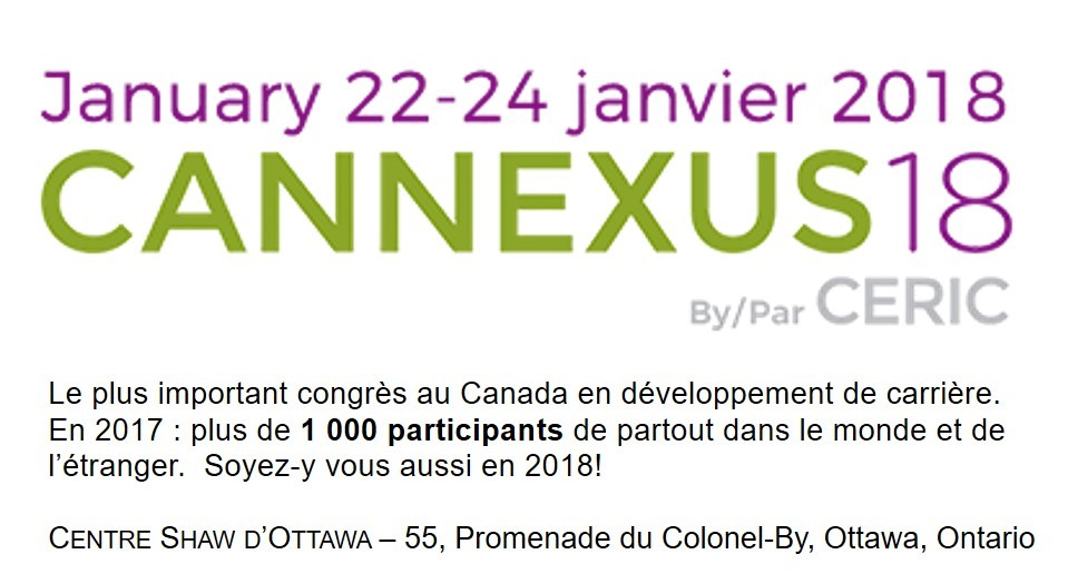 Cannexus 18 - Coaching de Gestion