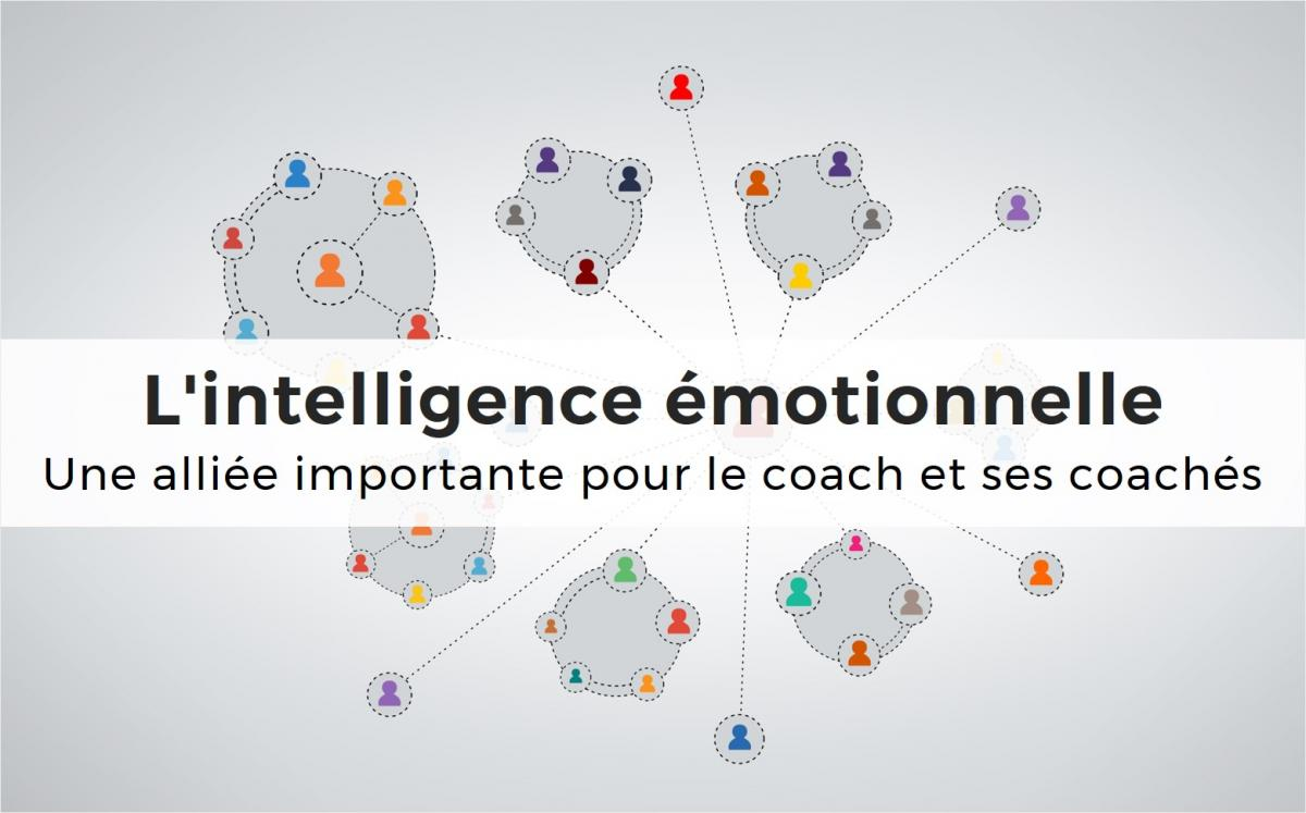 Intelligence émotionnelle - coaching