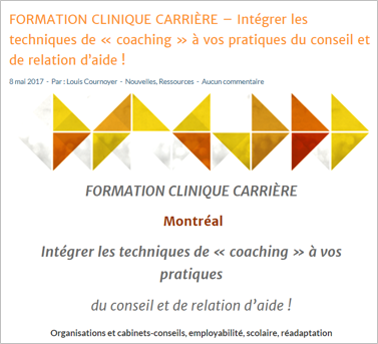OCCOQ-Coaching de Gestion