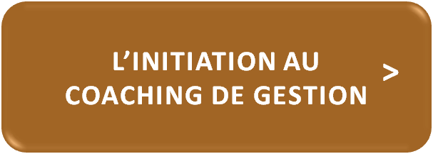 L'initiation au coaching de gestion